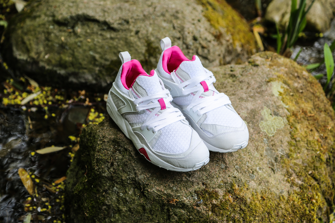 Puma Blaze of Glory Evolution Pack 6