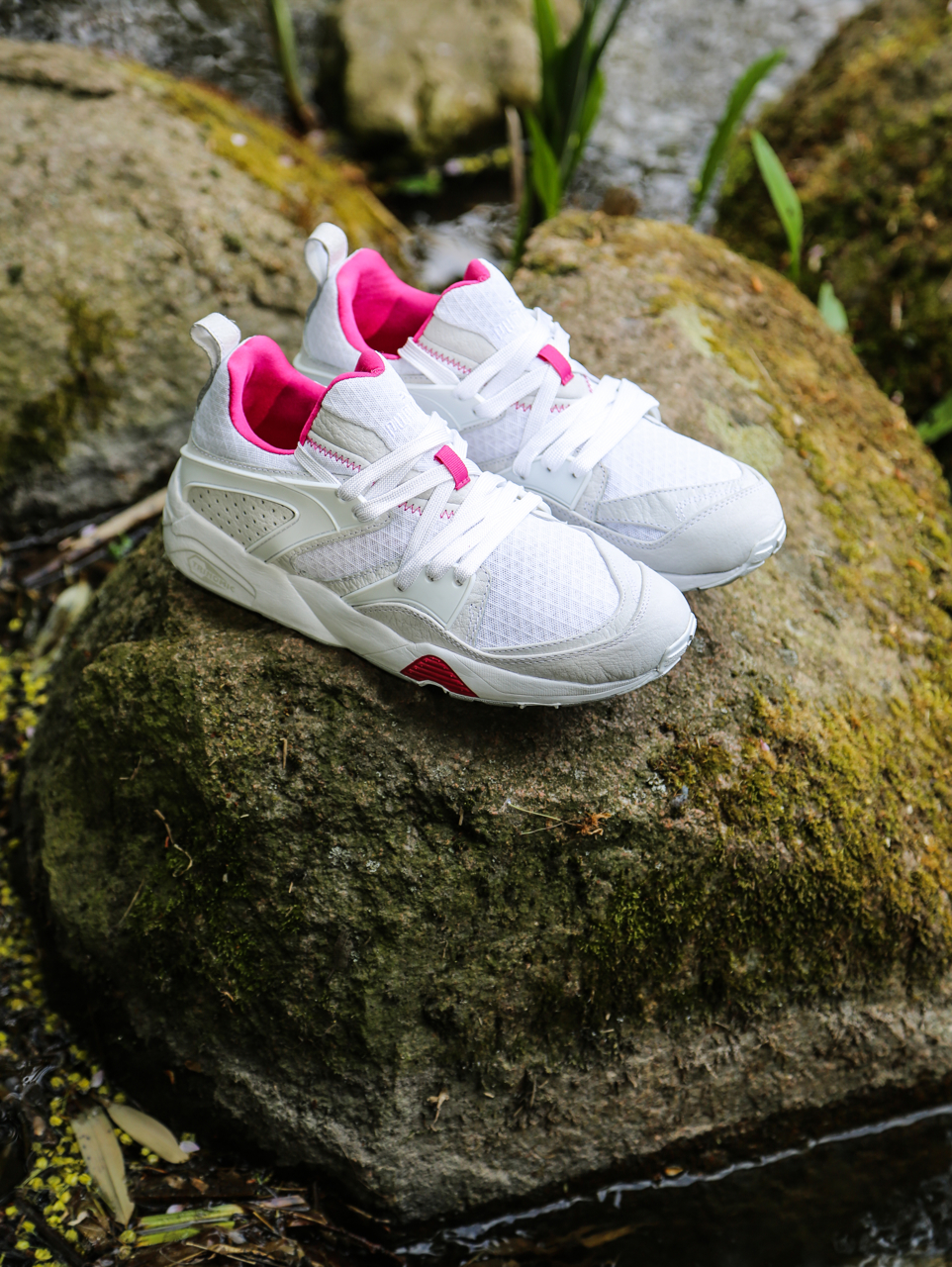Puma Blaze of Glory Evolution Pack 8
