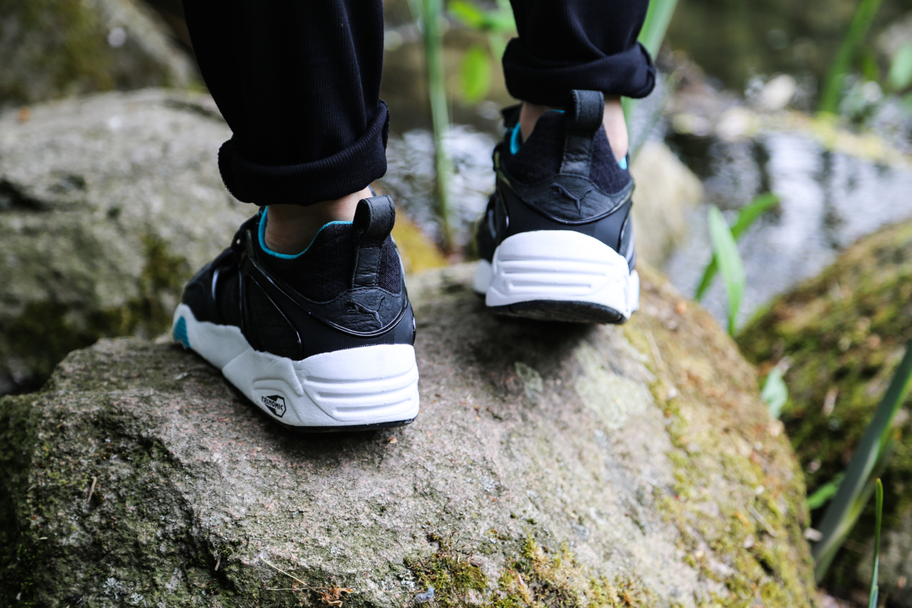 Puma Blaze of Glory Evolution Pack 9