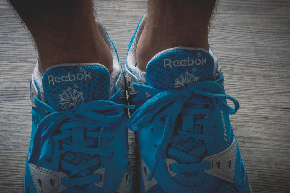 Reebok Sole Trainer Blue review 11 1000x666