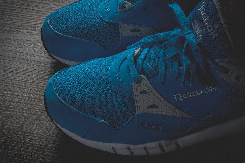 Reebok Sole Trainer Blue review 8 1000x666
