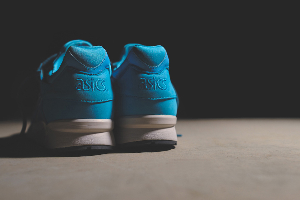 Ronnie Fieg x ASICS Gel Lyte V Cove Mint Leaf 2