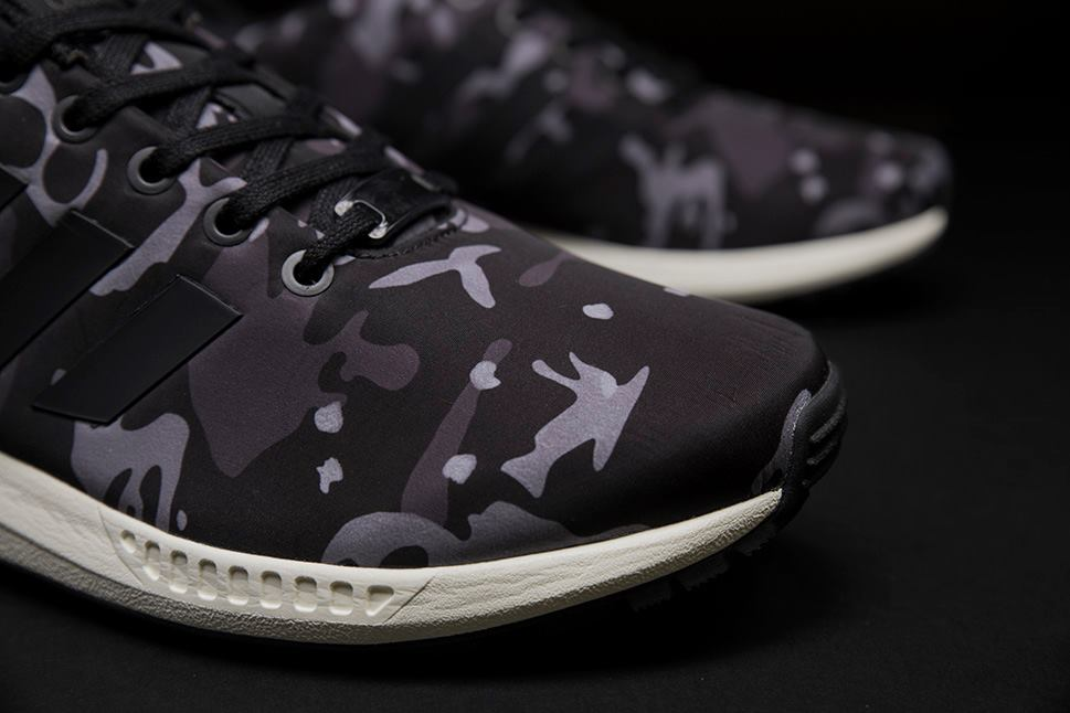 adidas Originals ZX Flux Pattern Pack Exclusive for