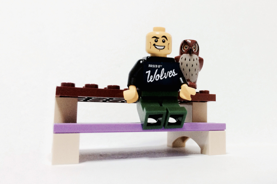 Streetwear Brands x LEGO 4