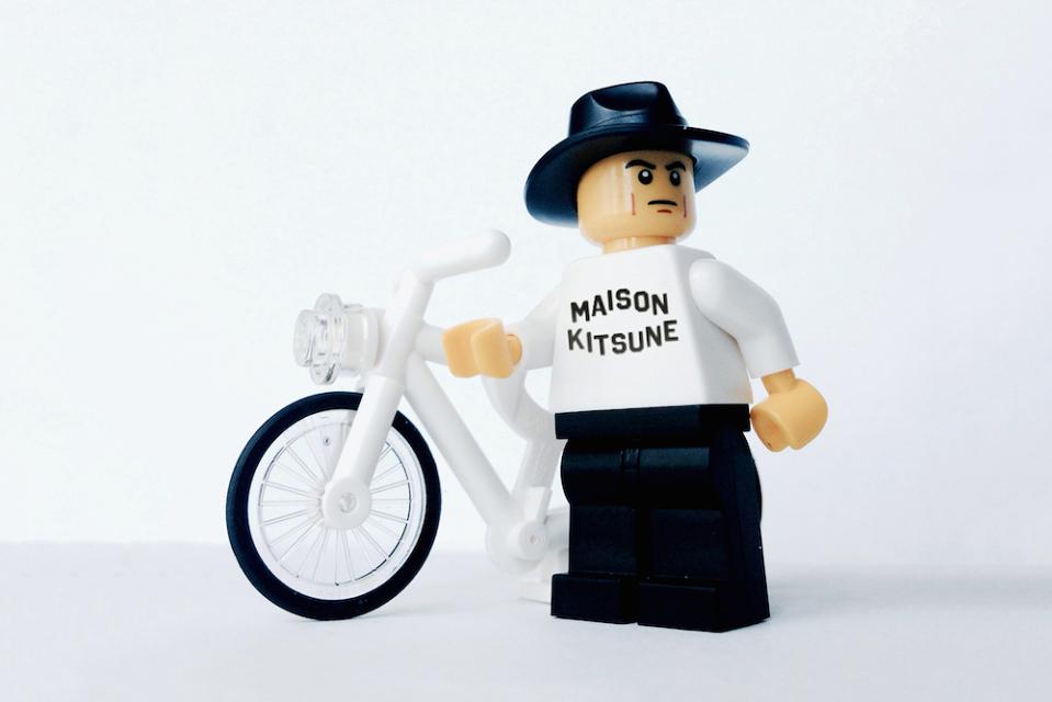 Streetwear Brands x LEGO 5