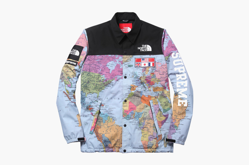 Supreme x The North Face Spring Summer 2014 Collection 3 1000x666