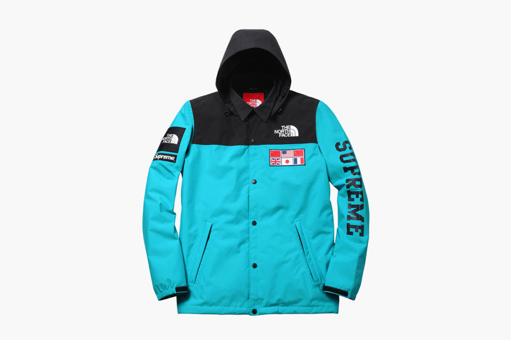 Supreme x The North Face Spring Summer 2014 Collection 4 1000x666