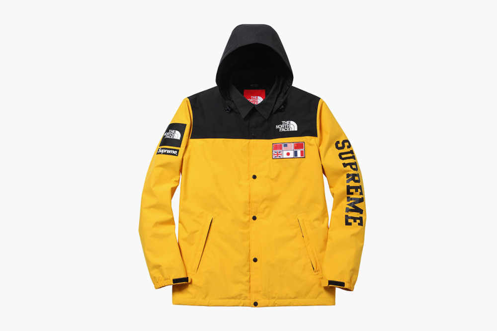 Supreme x The North Face Spring Summer 2014 Collection 5 1000x666
