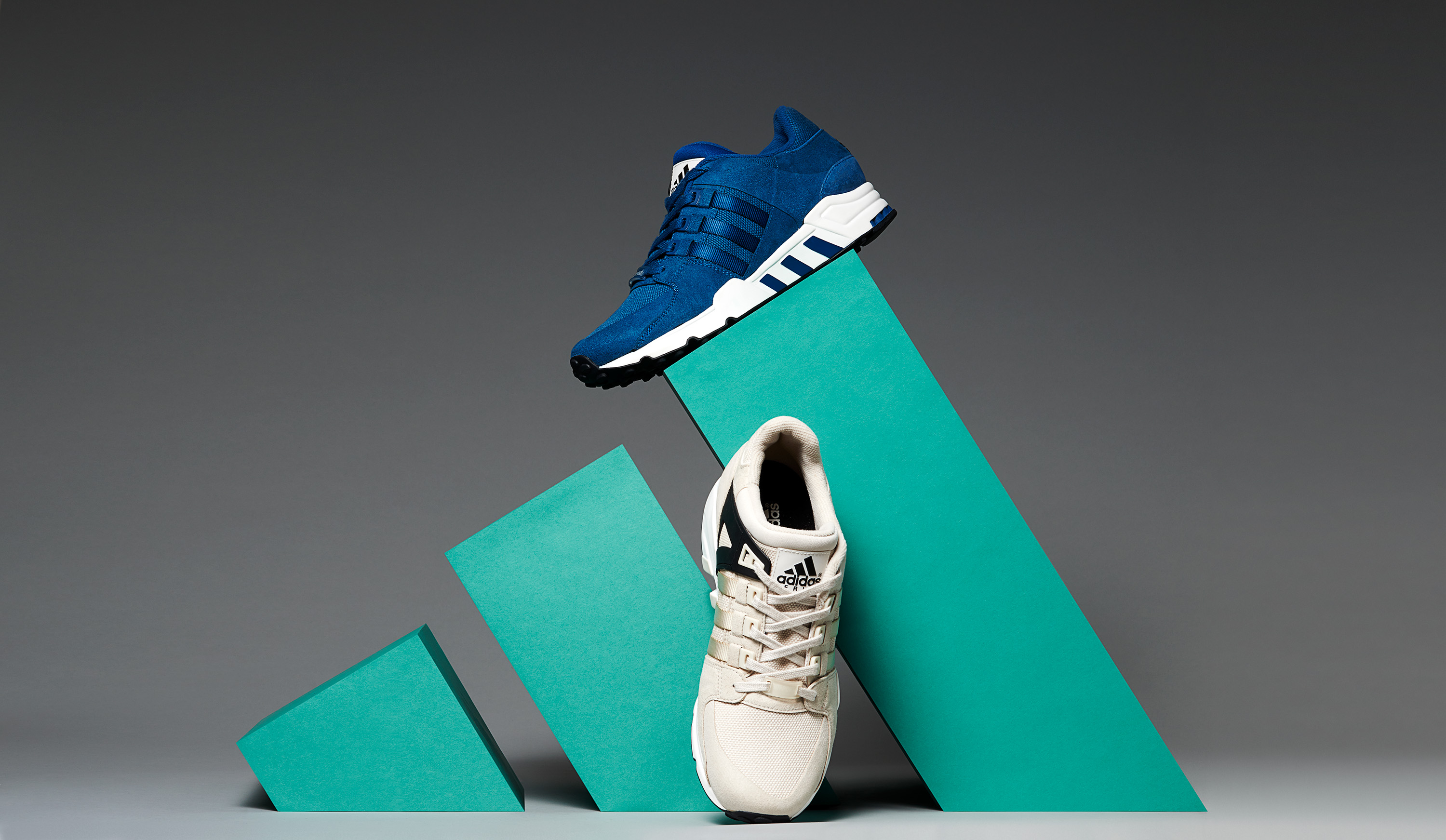 adidas Originals EQT Modern City Series II 1