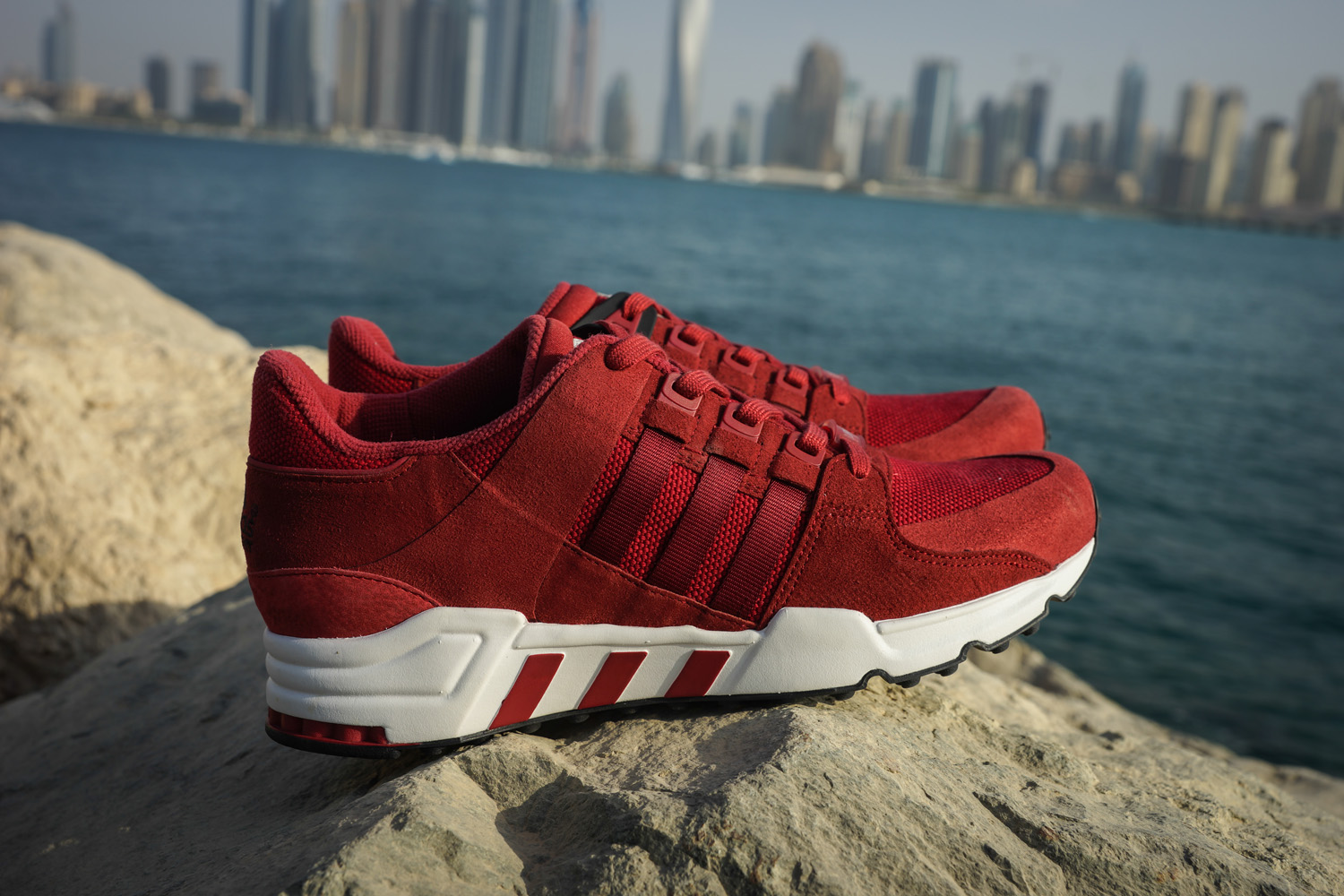 adidas originals EQT Modern City Series I 4