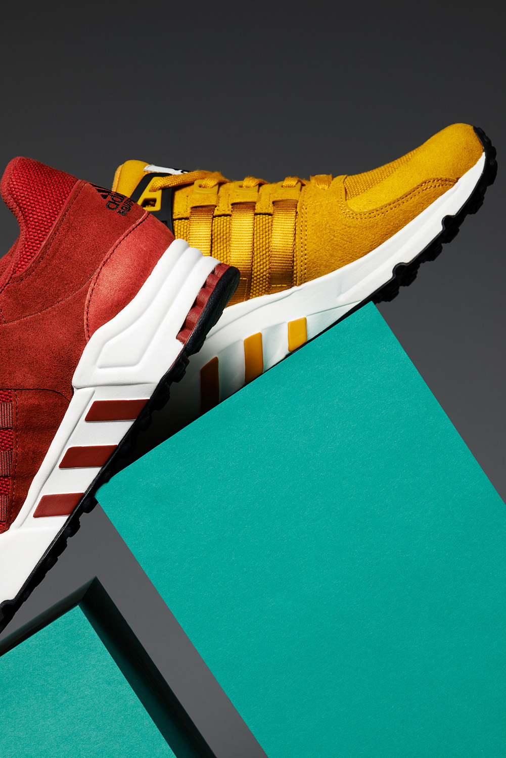 adidas originals EQT Modern City Series I 8