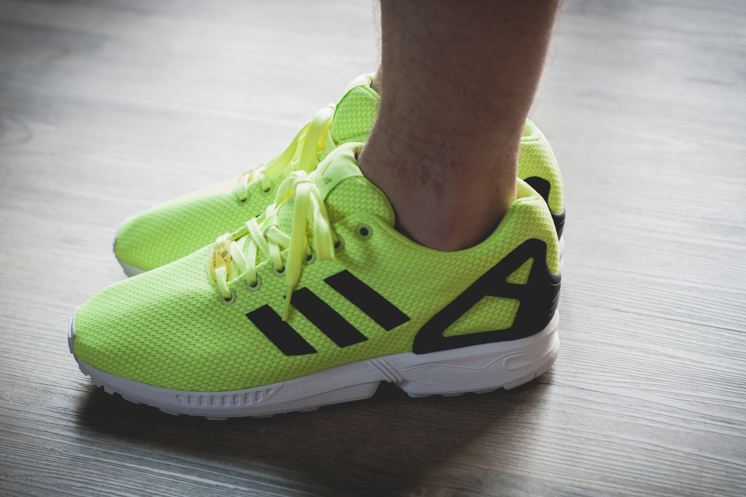 adidas zx flux electric review 1