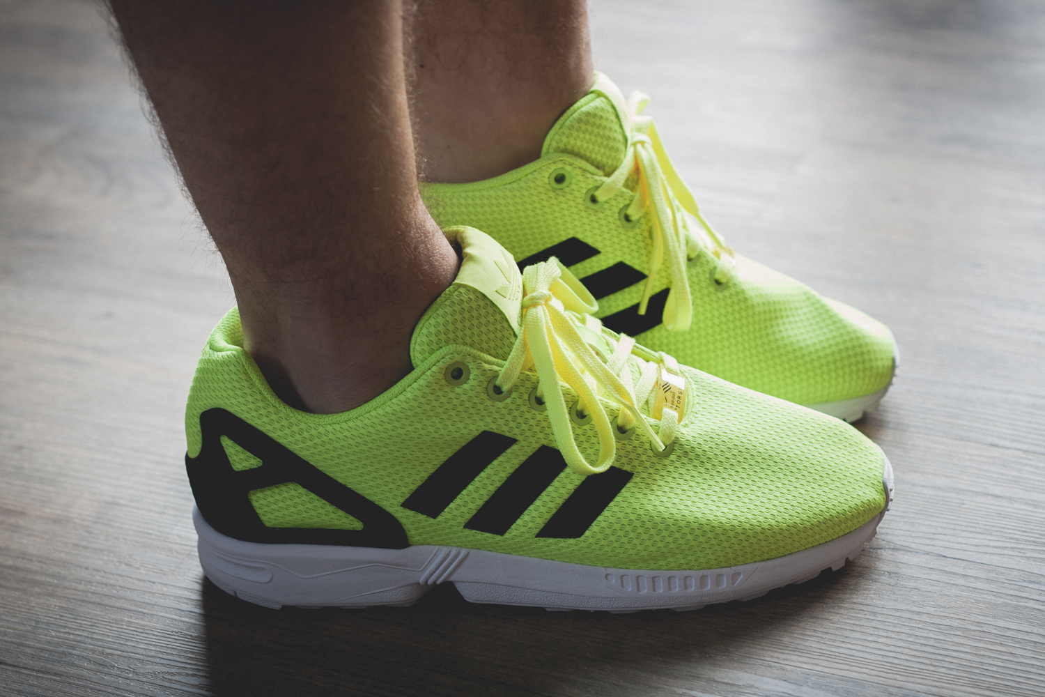 adidas flux electric