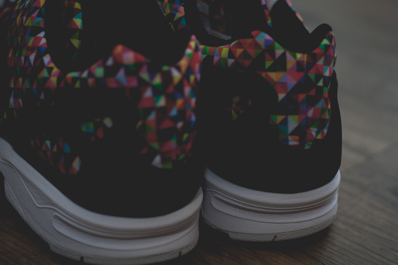 adidas zx flux prism multi 5
