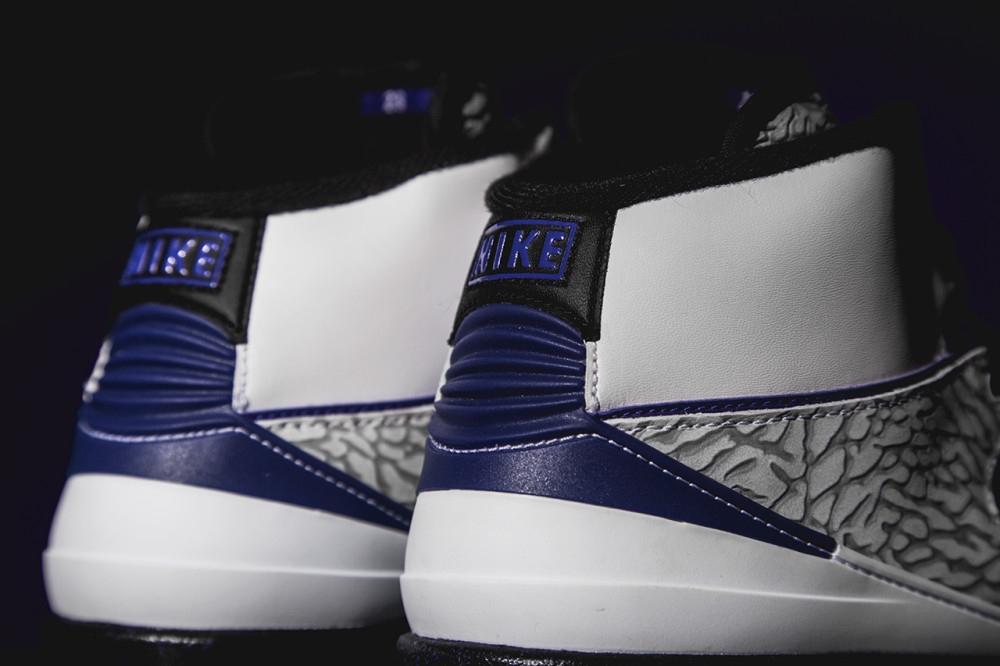 Air Jordan 2 Retro Dark Concord 5 1000x666