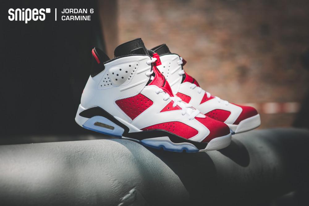 Air Jordan 6 Retro Carmine 3 1000x666