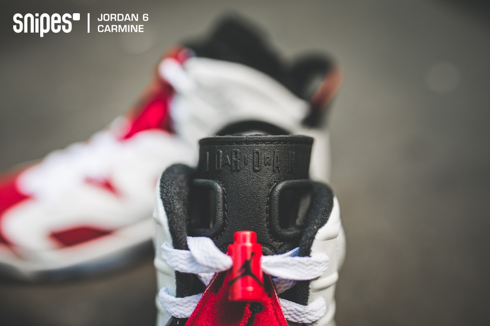 Air Jordan 6 Retro Carmine 9 1000x666