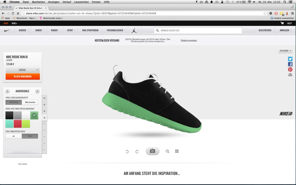 Anleitung Wie erstellt man einen Nike iD 10 1000x625