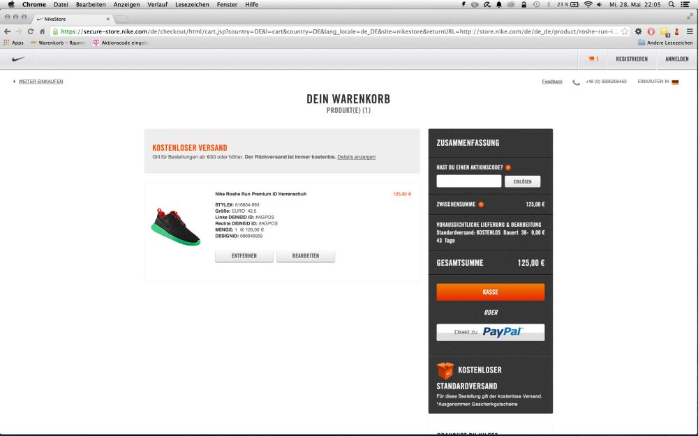 Anleitung Wie erstellt man einen Nike iD 21 1000x625