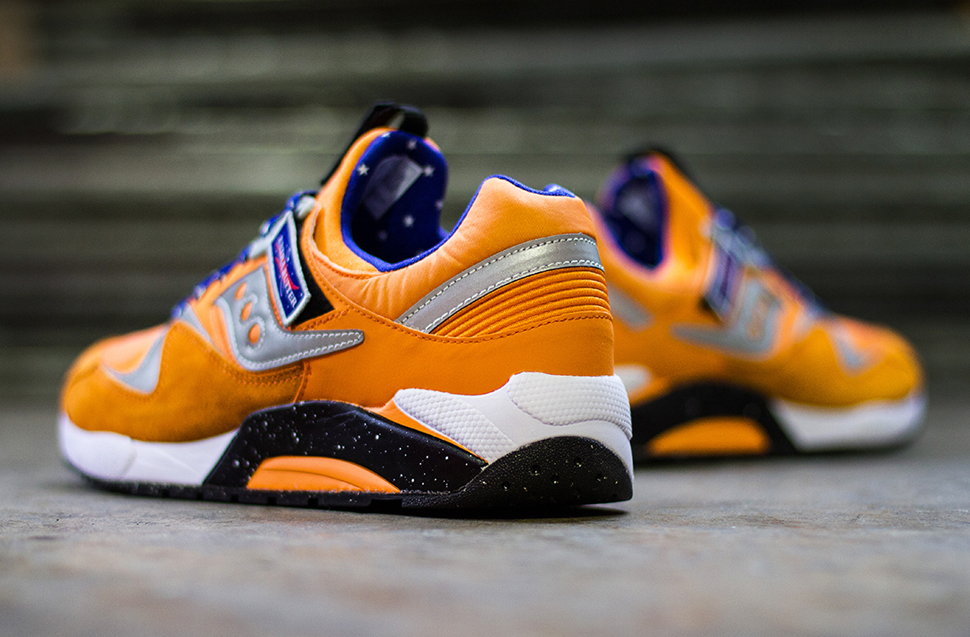 Extra Butter x Saucony Grid 9000 ACES 5