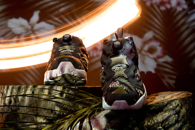 Invincible x Reebok Insta Pump Fury OG 3