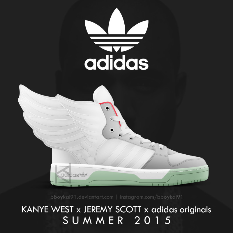 Kanye West x adidas Originals x Jeremy Scott JS Wings 2 800x800