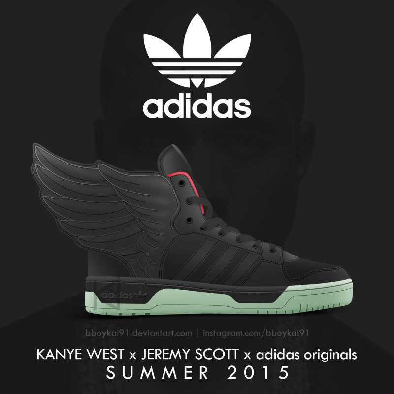 Kanye West x adidas Originals x Jeremy Scott JS Wings 4 800x800