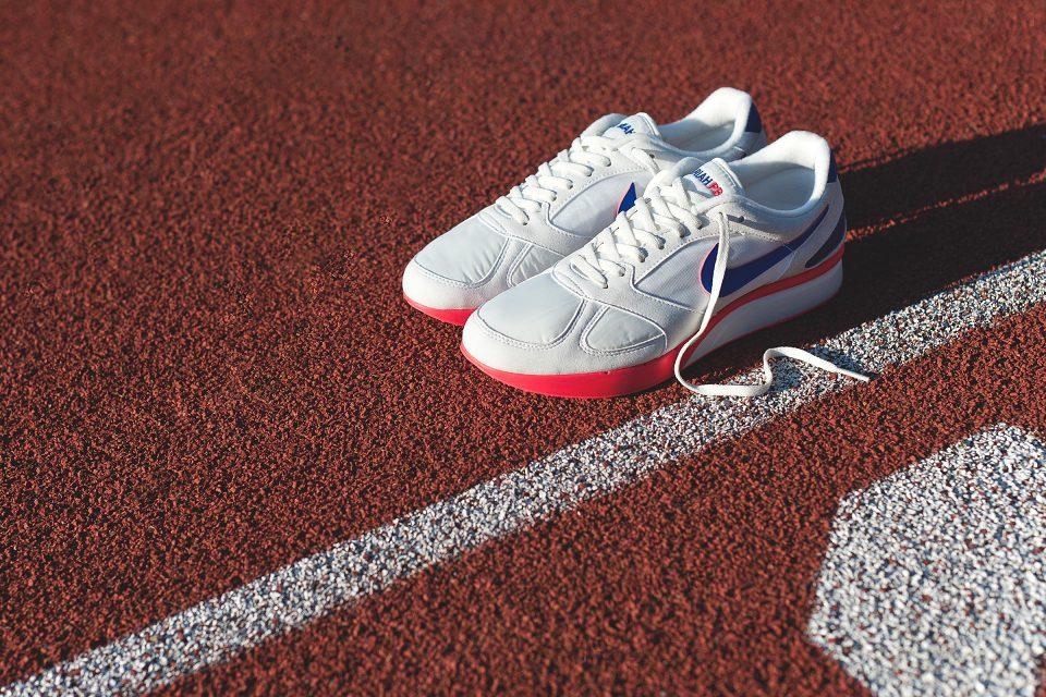 Nike Air Mariah PR TZ 4