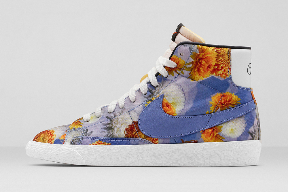 Nike Blazer Floral Collection 2