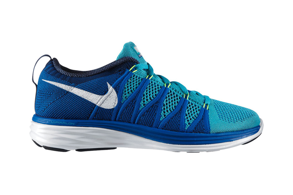 Nike Flyknit Lunar 2 Summer 2014 Collection 3 1000x666