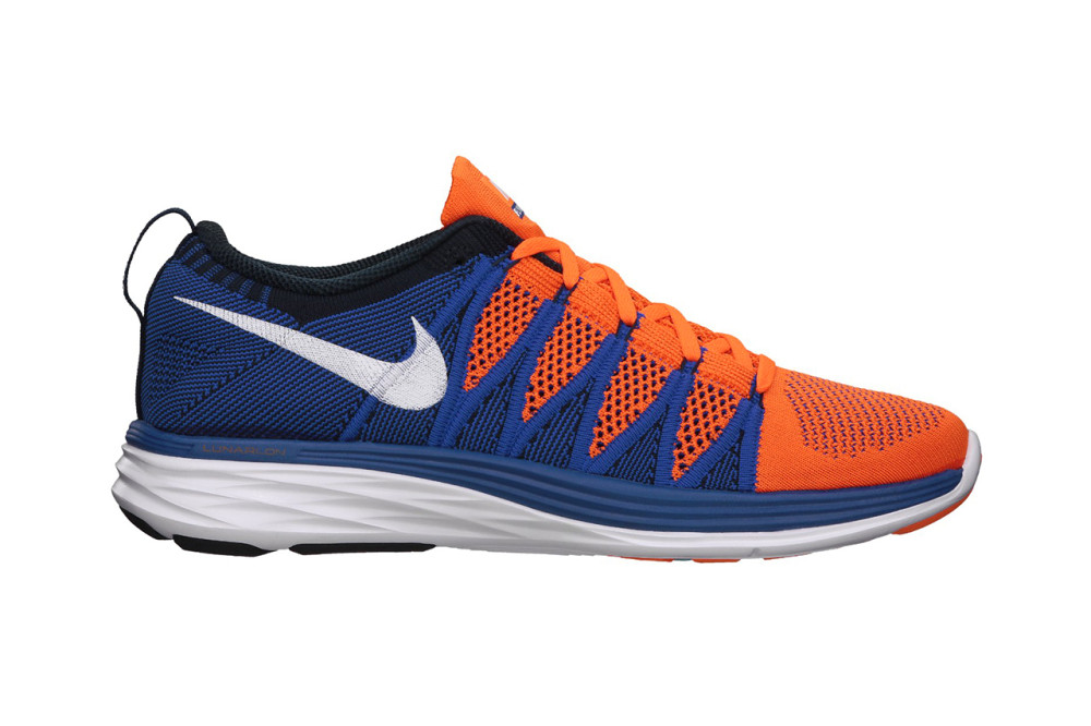 Nike Flyknit Lunar 2 Summer 2014 Collection 4 1000x666