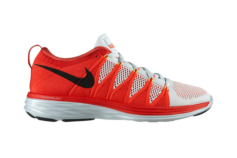 Nike Flyknit Lunar 2 Summer 2014 Collection 5 1000x666