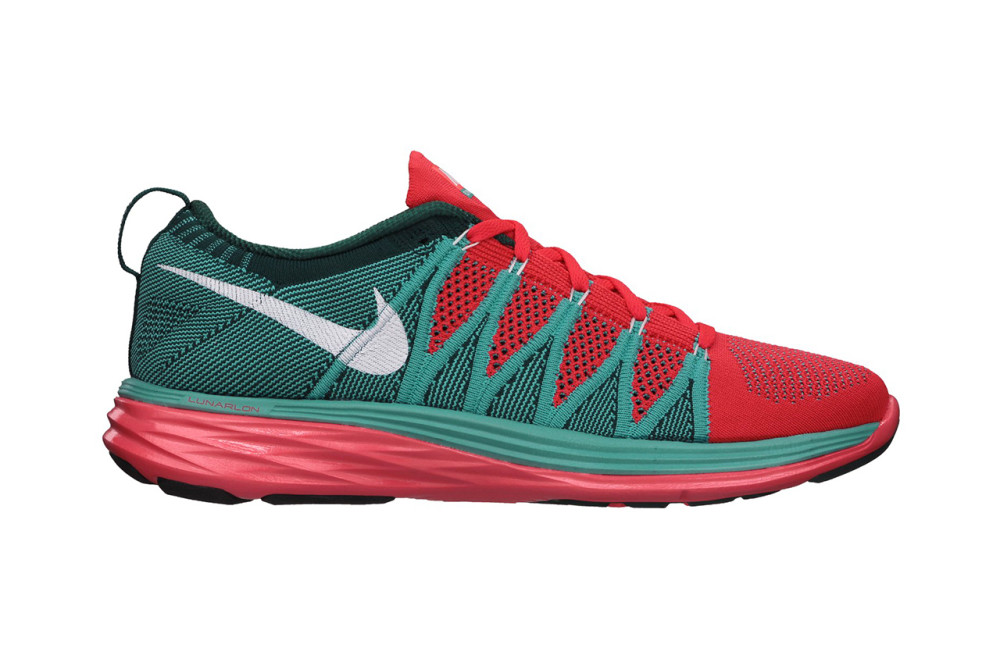 Nike Flyknit Lunar 2 Summer 2014 Collection 6 1000x666