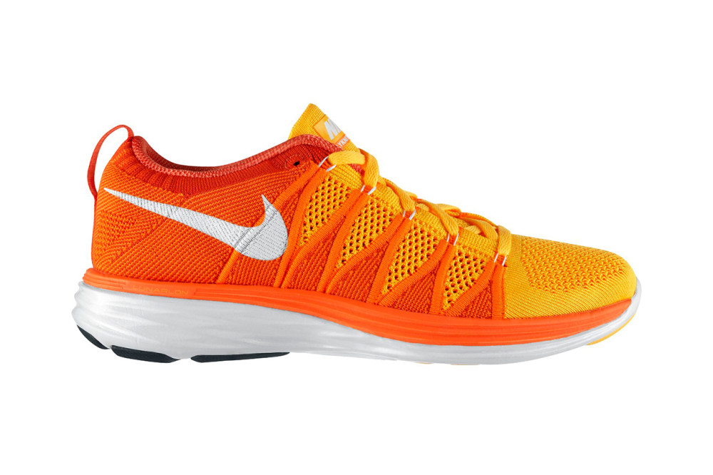 Nike Flyknit Lunar 2 Summer 2014 Collection 7 1000x666