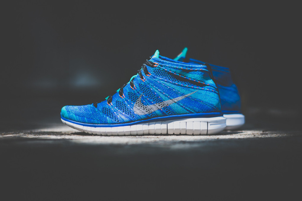 Nike Free Flyknit Chukka Game Royal 1 1000x667