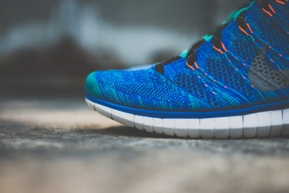 Nike Free Flyknit Chukka Game Royal 5 1000x667