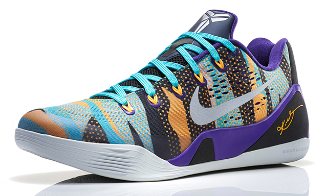 Nike Kobe 9 Court Purple 1