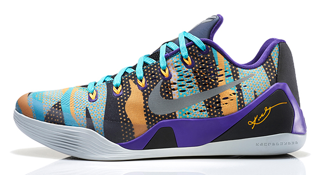 Nike Kobe 9 Court Purple 31
