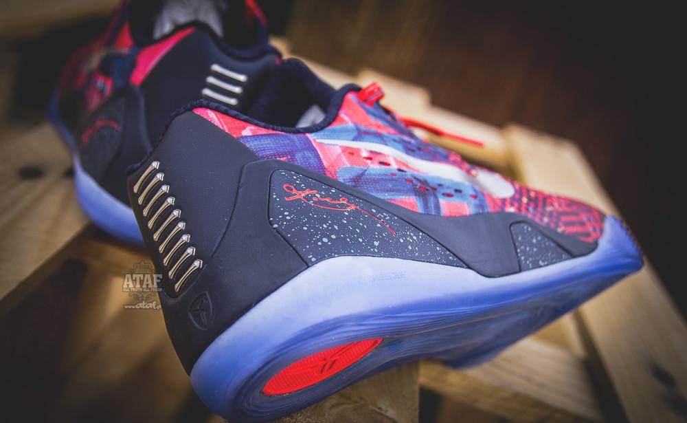 Nike Kobe 9 EM QS Obsidian 4 1000x615