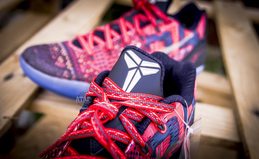Nike Kobe 9 EM QS Obsidian 6 1000x615