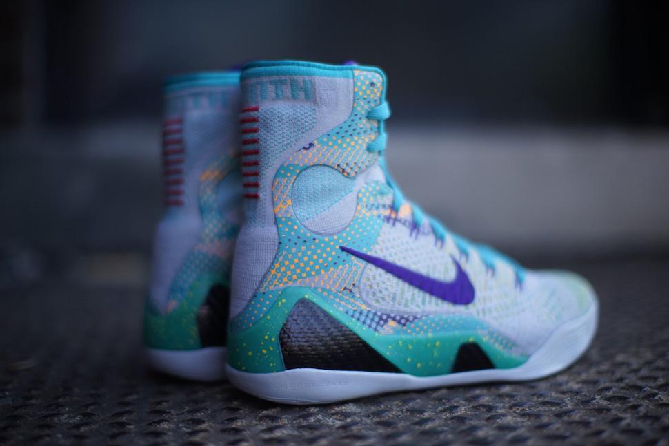 Nike Kobe 9 Elite Hero 2