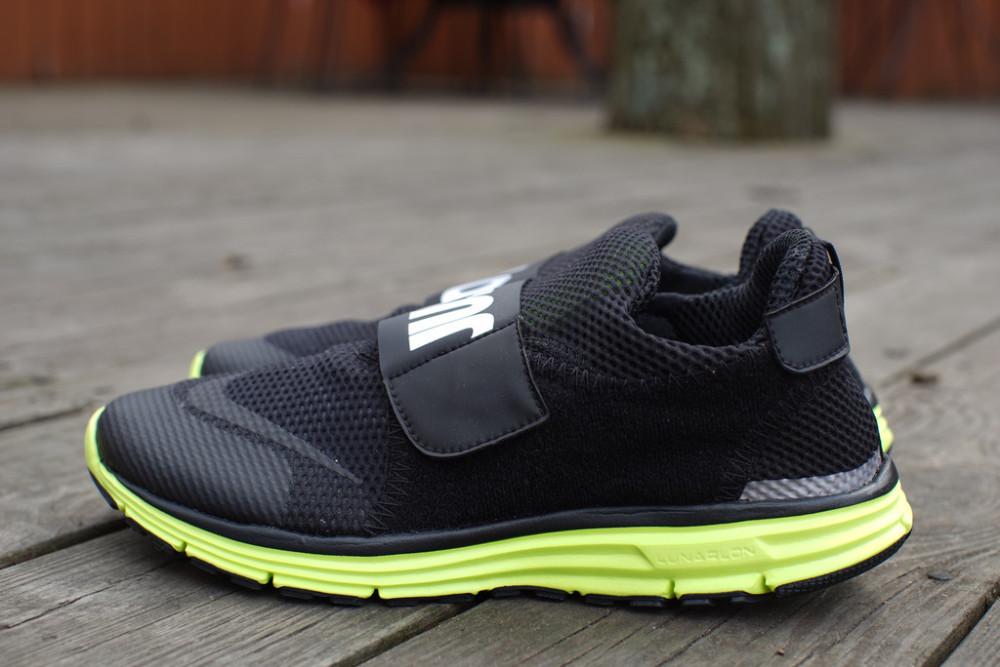 Nike Lunarfly 306 Black Volt 4 1000x667