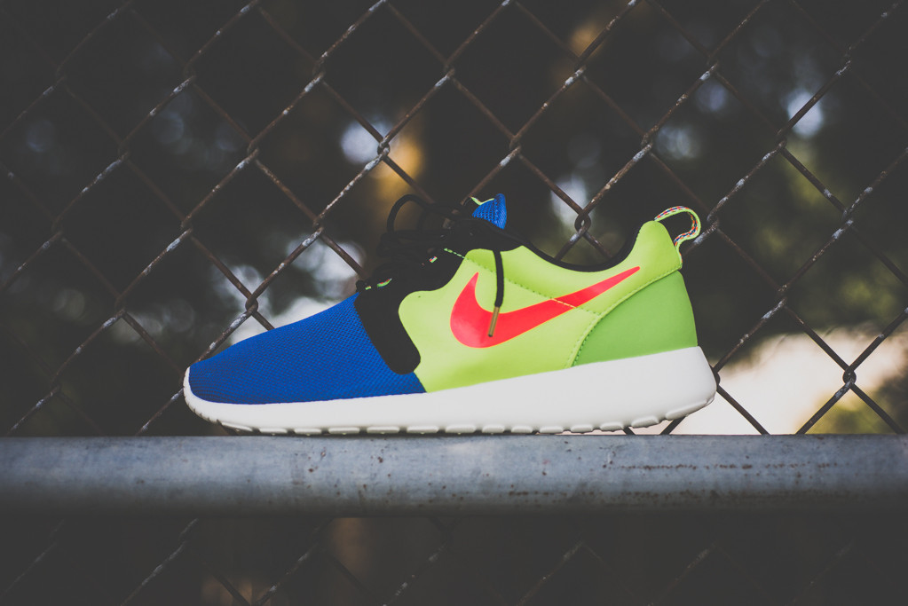 Nike Roshe Run HYP Prem Magista Collection 1