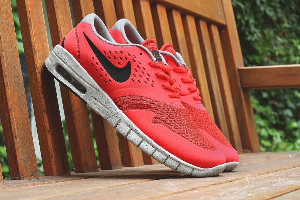 Nike SB Eric Koston 2 Max Light Crimson 2 1000x666
