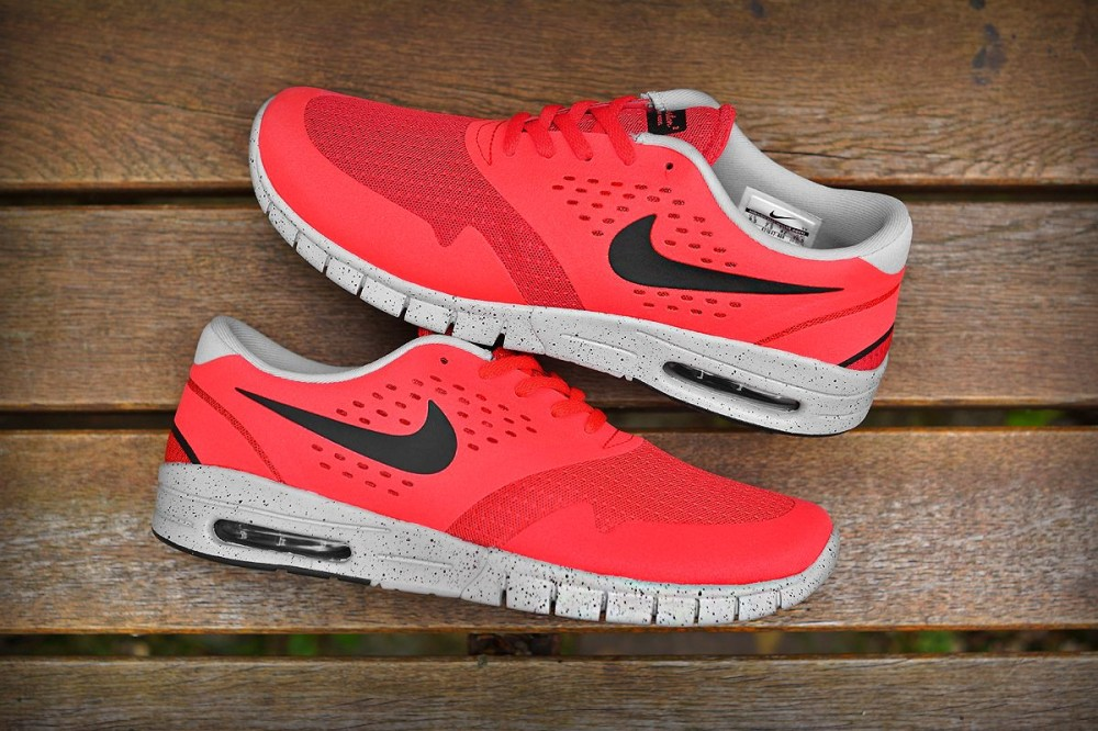 Nike SB Eric Koston 2 Max Light Crimson 3 1000x666