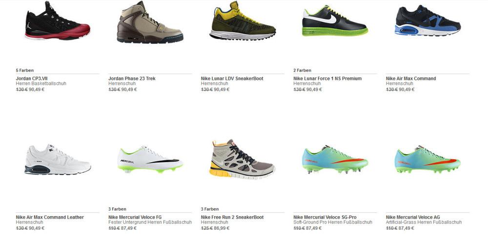 Nike Sale + 20 Gutschein 3 1000x493