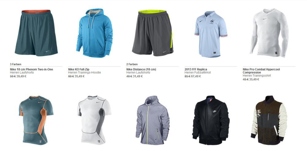 Nike Sale + 20 Gutschein 5 1000x493