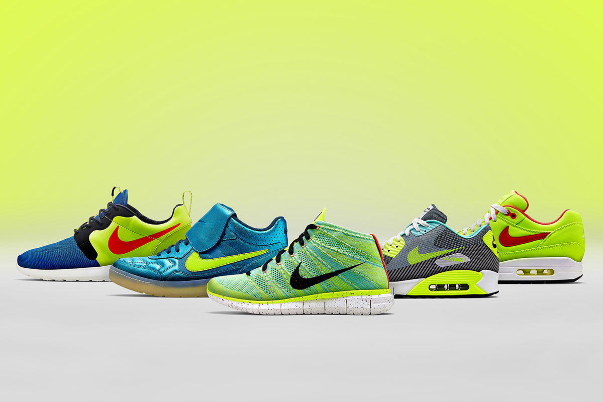Nike Sportswear Mercurial Magista Collections 1