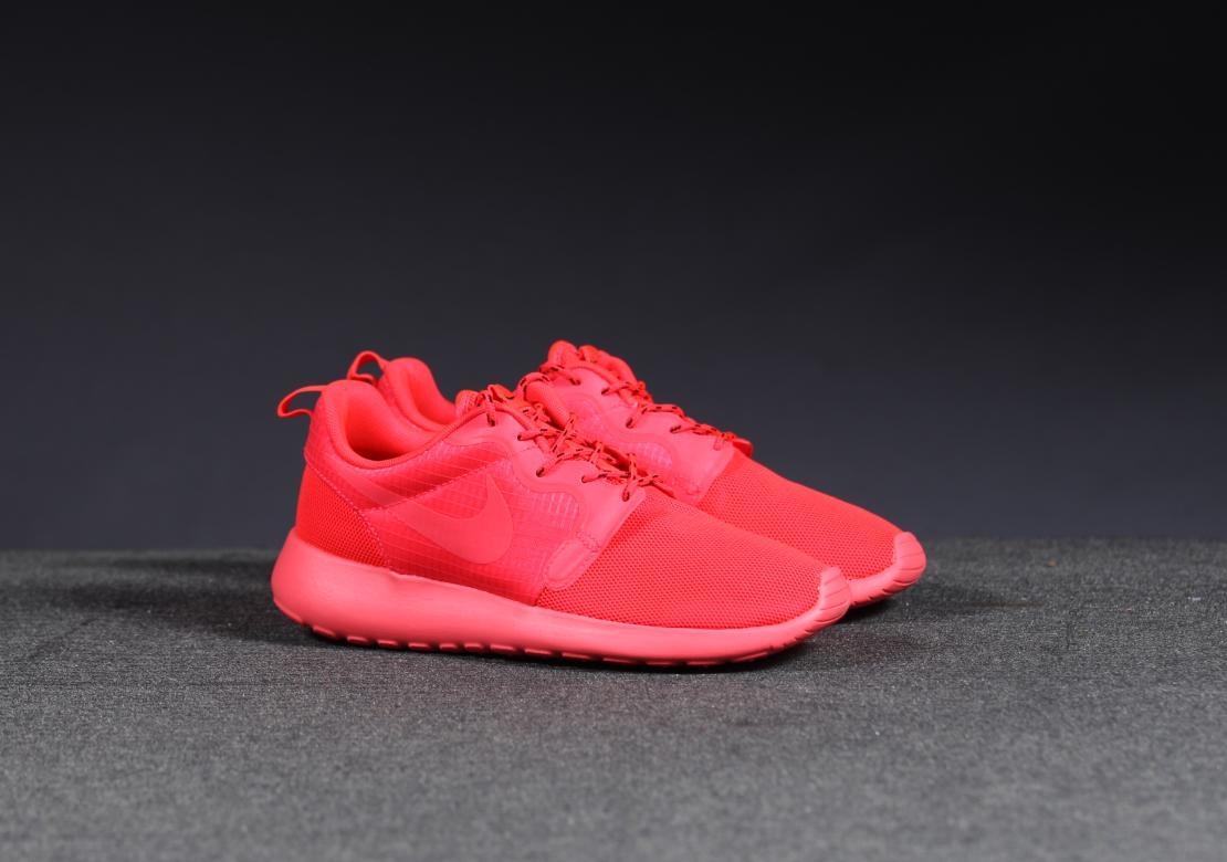 Nike Roshe Run Damen Rot