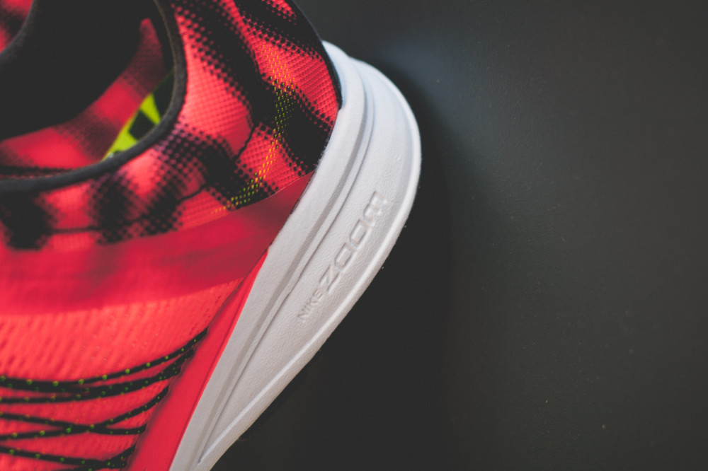 Nike Zoom Streak 5 Laser Crimson Review 6 1000x666